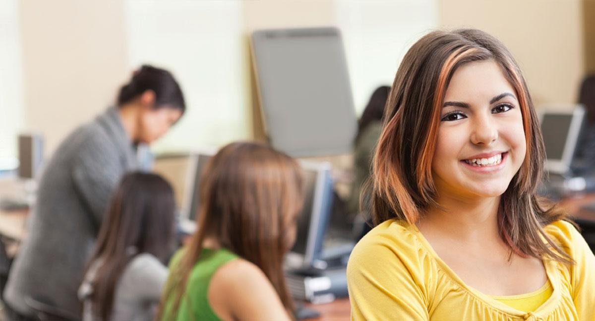 行业外语培训