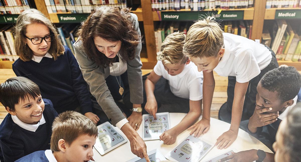 高收入家庭及个人培训
